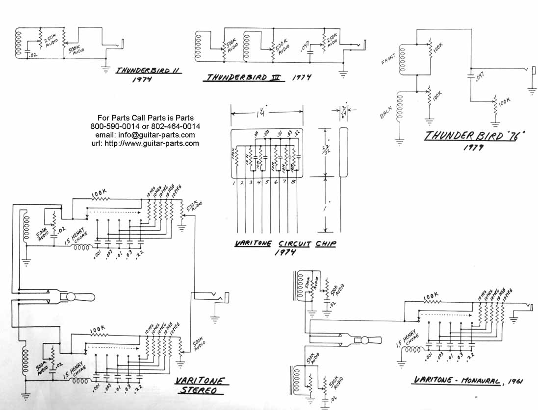 Guitar Pickup Wiring Diagrams Gibson - Solidfonts